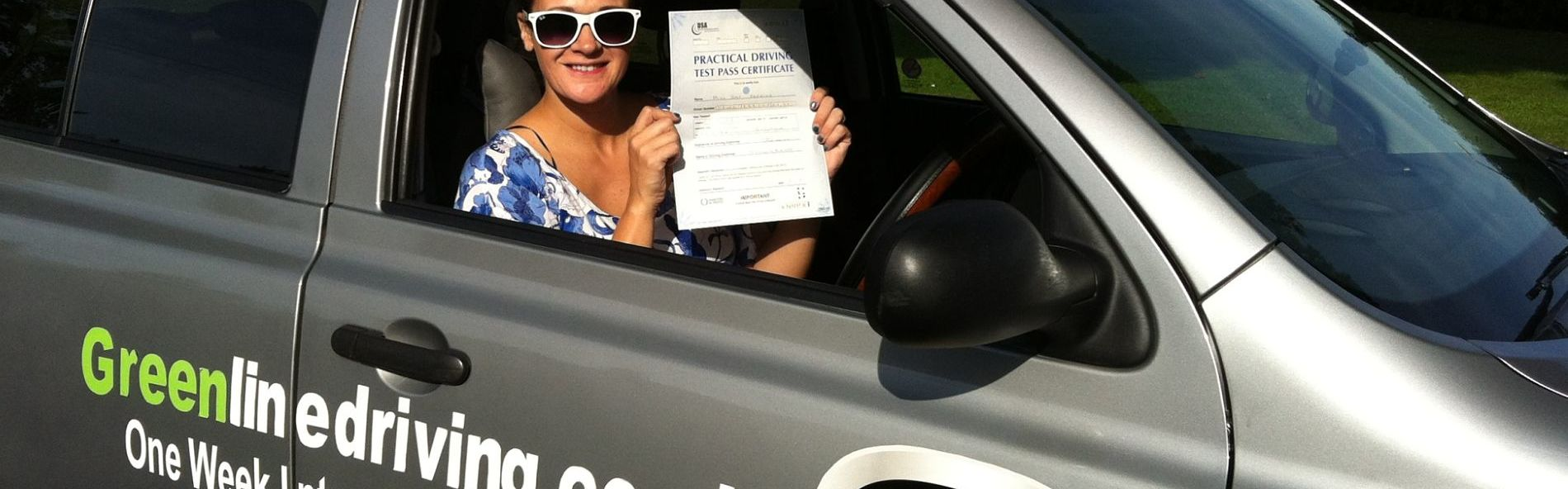 Driving Lessons & Intensive Driving Courses in Manchester
