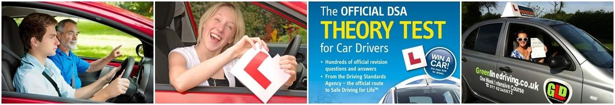 Intensive Driving Courses in Trafford