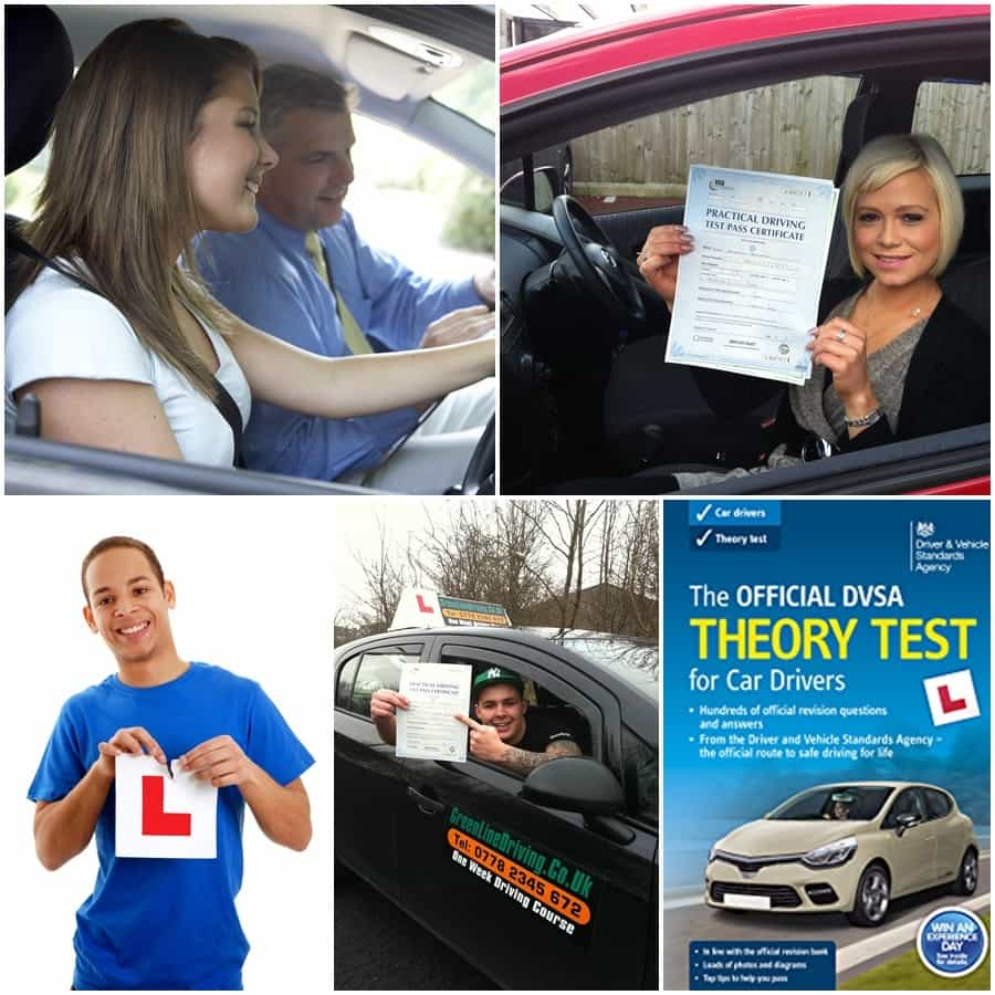 Driving Lessons in Huddersfield, Yorkshire